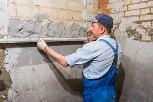 Наши услуги по ремонту и отделке