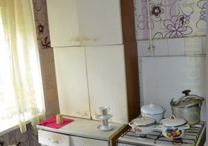 Капремонт квартиры Фроликова1