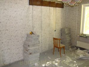 Ремонт комнаты Кольцова41