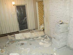 Ремонт комнаты Кольцова42