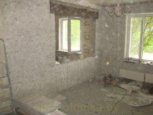 Ремонт комнаты Кольцова43