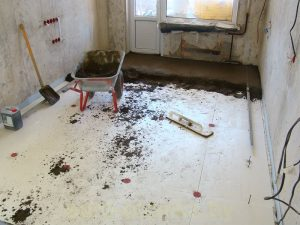 Ремонт комнаты Кольцова70
