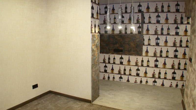 Ремонт под ключ двухкомнатной квартиры