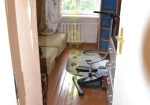 ремонт квартиры Фроликова